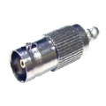Coaxial Connector BNC Straight Female Crimp